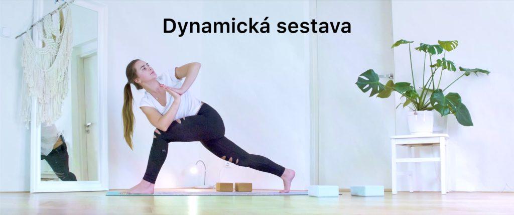 Dynamická sestava